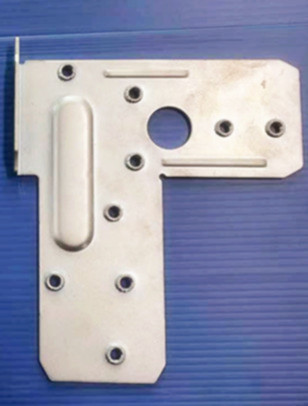 Stainless Steel Punch Welding Part,Metal Stamping Products,Stainless Steel Punch Welding Part