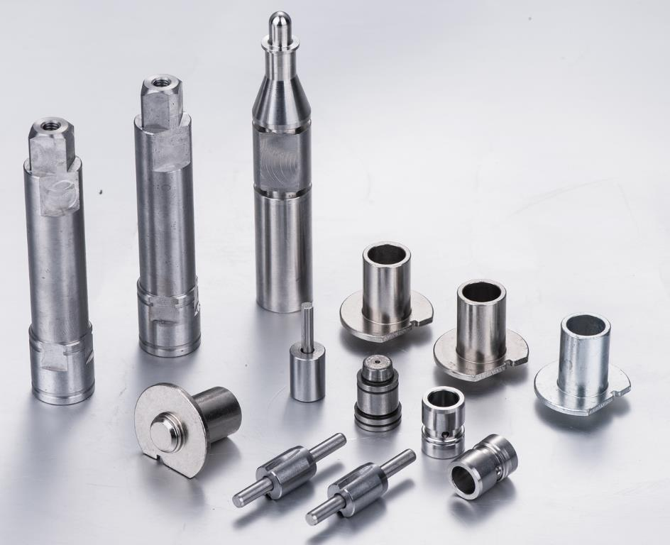Precision CNC Turning Parts