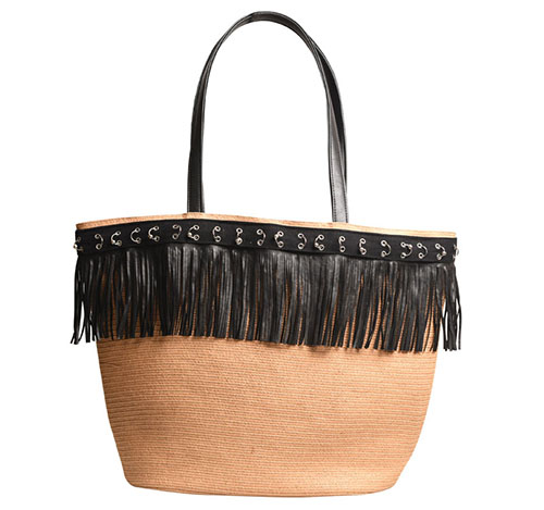 Hot Sale Braid Tote Bag