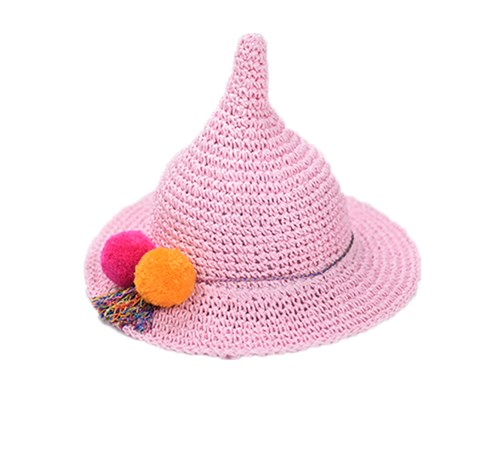 Kids hats Summer Sunhat Straw Hat