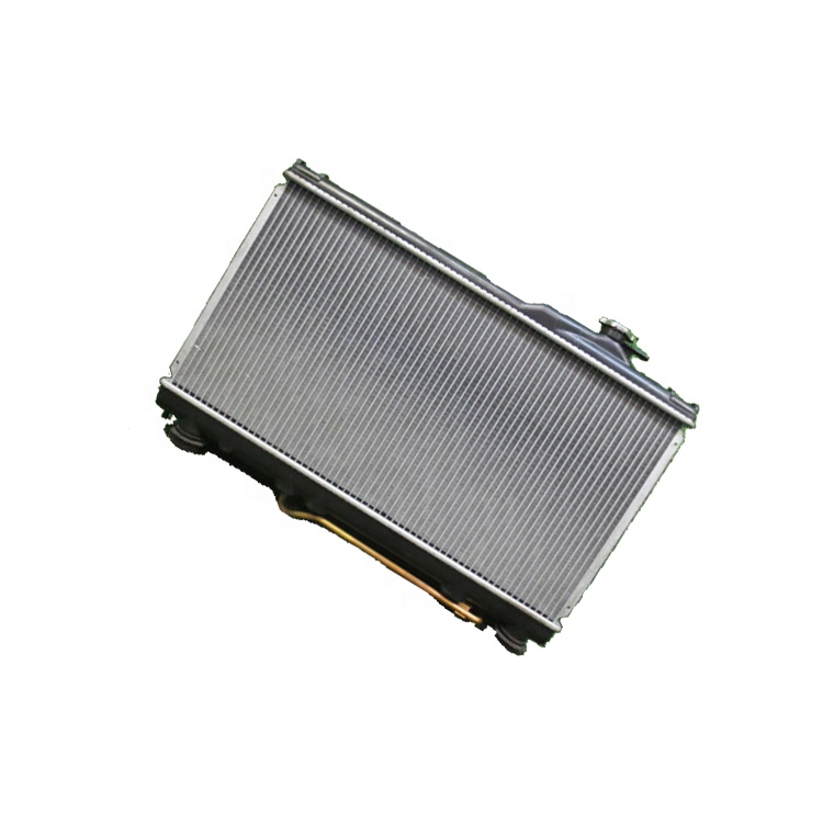 Marketing hot product car part aluminum Radiator for TOYOTA Celica 1998 E-ST202 164007A090
