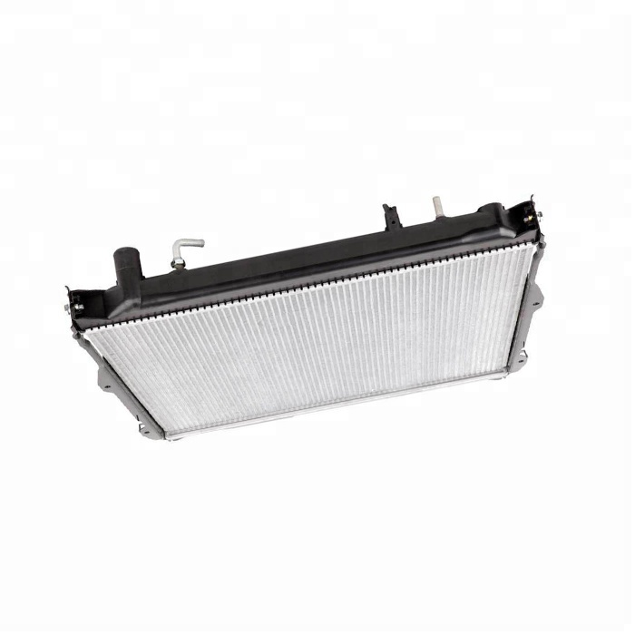 Aftermarket Radiator Supplier for TOYOTA AVALON V6 3.0 00-04 AT