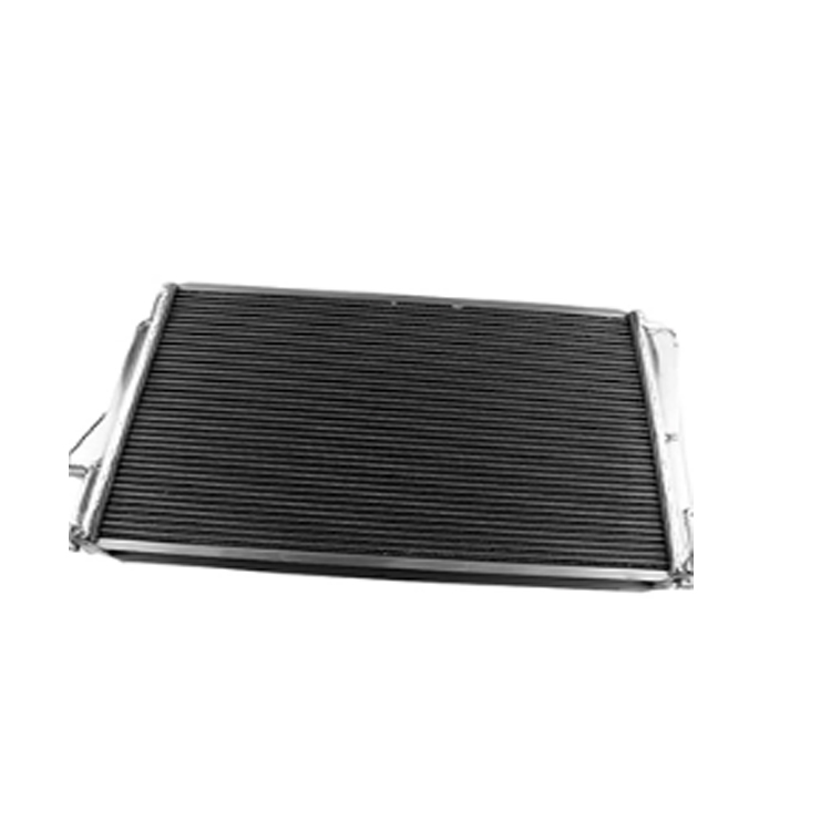 car water cooling radiator for automobile for toyota hilux pa66 gf30