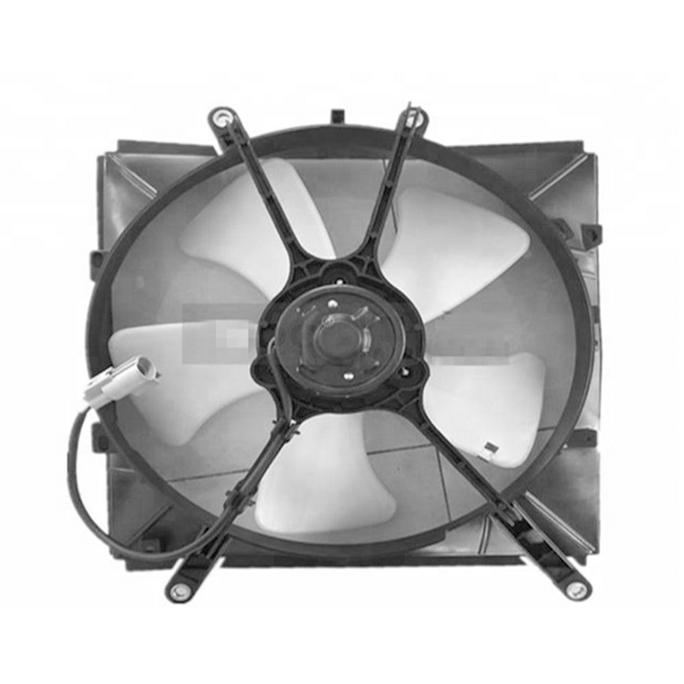 Auto Radiator Cooling Fan FOR Toyota Corolla 93-97