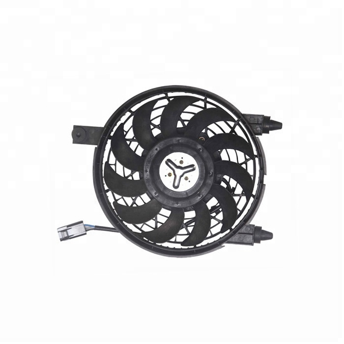Motor car cooling fan for VIOS'03-07 DA1227506973