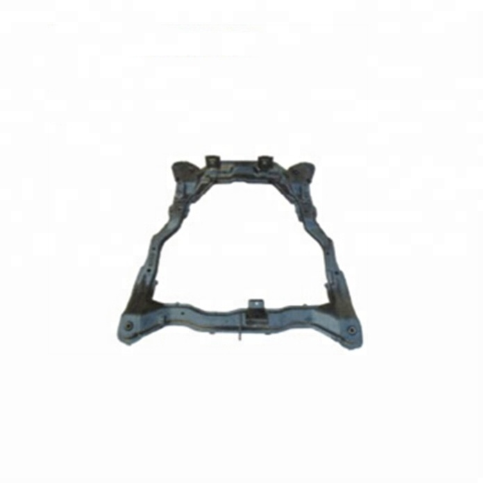 Auto parts crossmember for HYUNDAI ACCENT 07-10 62410-2D010