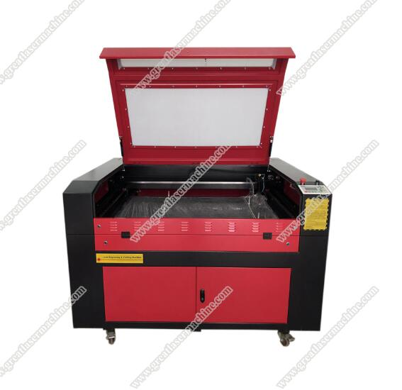 1290 Laser engraving cutting machine