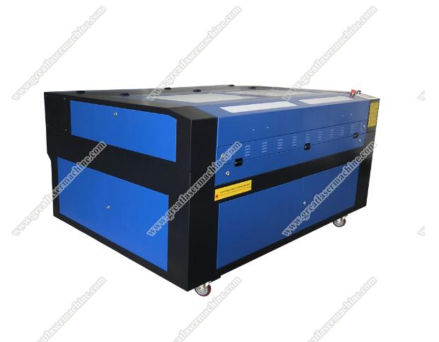 WH1610 CNC laser cutting machine