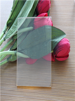 Clear or black heat resistance  ceramic glass