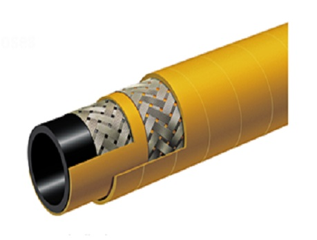 MSHA Mine Spray Hose