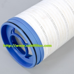 replace hydraulic oil tank filter high pressure filter element,