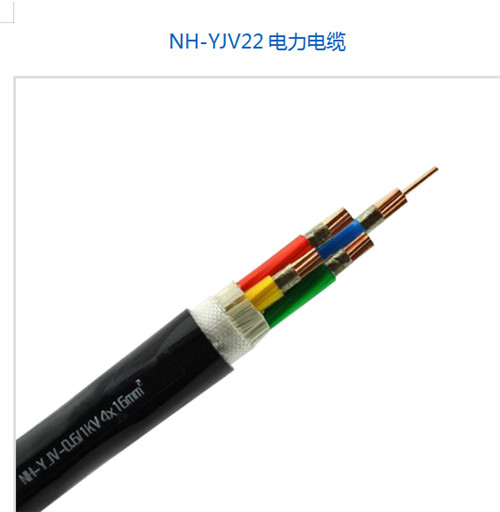 China good price cheap Low-voltage flame retardant cable supplier