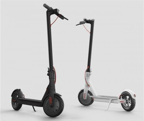 Xiaomi Mijia M365 foldable electric scooter
