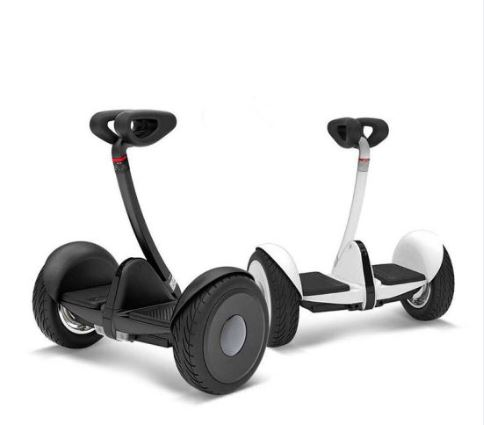 Xiaomi mini pro segway 10 inch self-balancing scooter