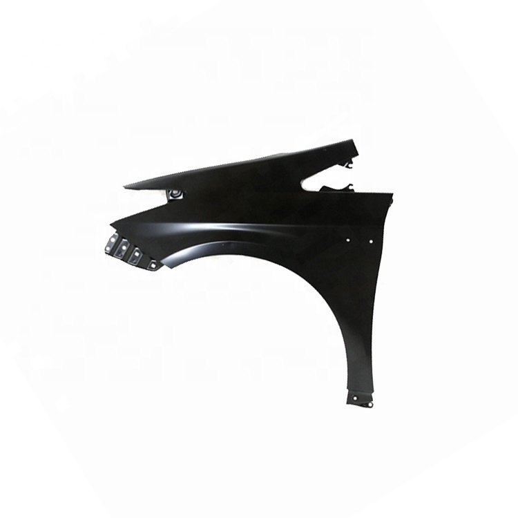 Quality Chinese product auto part fender for Toyota Prius ZVW30 10-12 5380147040 5380247040