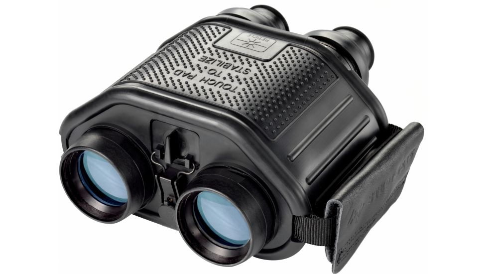 Fraser Optics Stedi-eye Pm-25 Mod Switch Le 14x40mm Binocular, Reticle