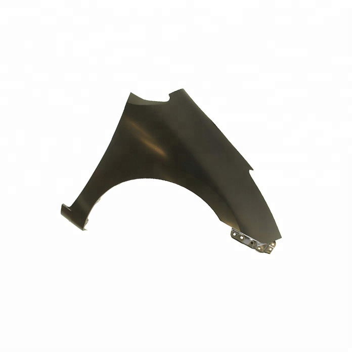 Quality Chinese product auto part fender for Toyota Prius 04-09 53801-47030 for Georgia market