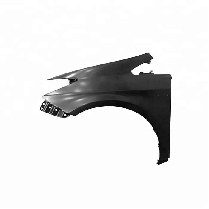 Quality Chinese product auto part fender for Toyota Prius 2012 5380247050
