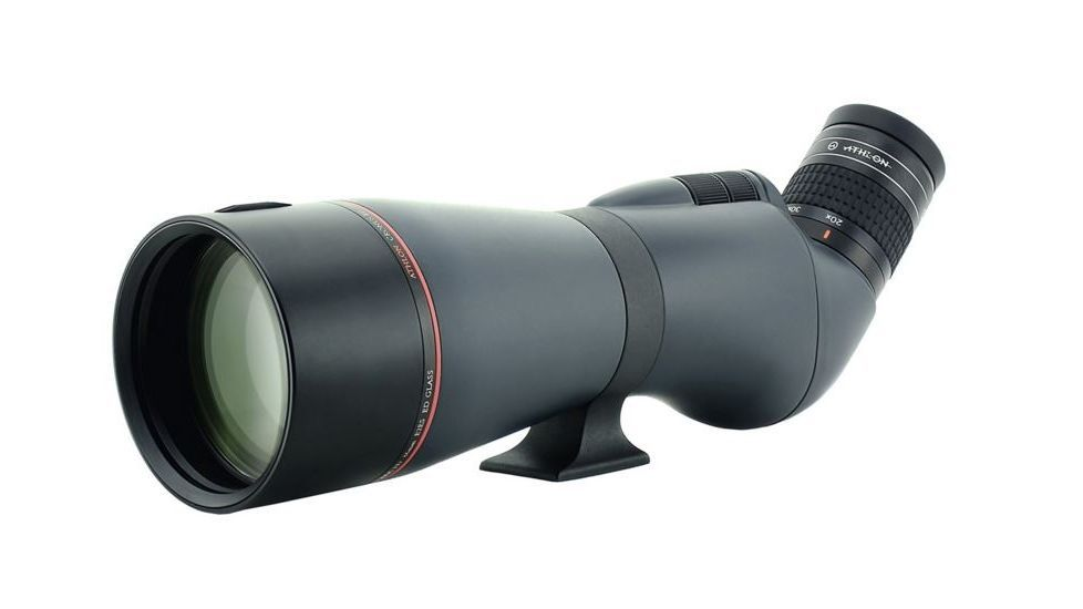 Athlon Optics Cronus 20-60x86ED Spotting Scope