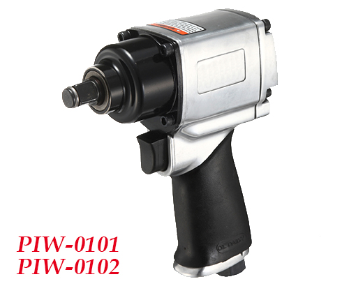 Air Impact Wrench - 1/2\