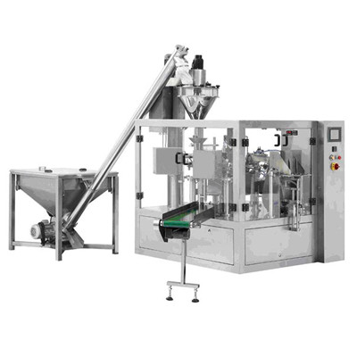 Powder Packaging Line,Products Packaging Line