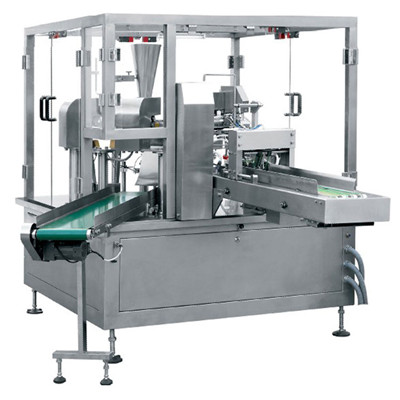 Liquids Packaging Line,Products Packaging Line