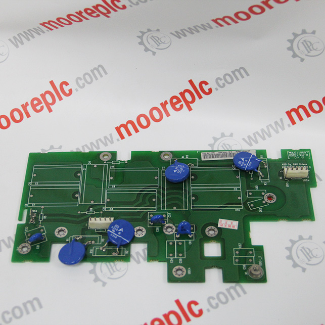 ABB	CI867K01 3BSE043660R1	 a great variety of model