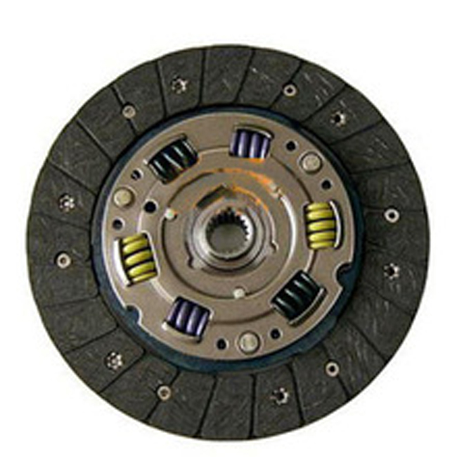 Aoto Clutch Disc Manufacturers for toyota land cruiser oem DW-003