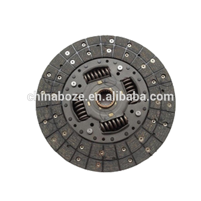 Clutch DISC Plate Manufacturers Truck For toyota hiace Aoto Disc Car Pates