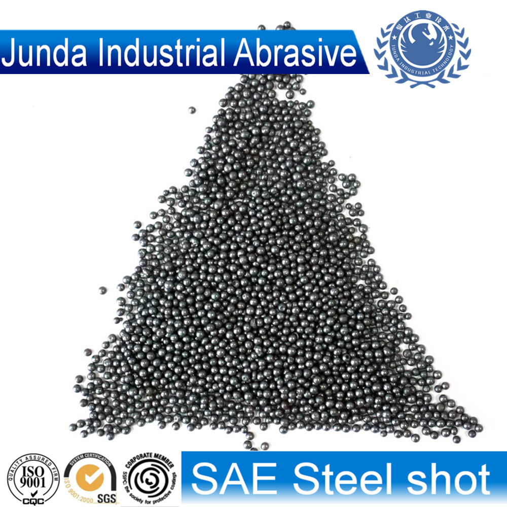 Cast Steel Shot S330 for Shot Blasting