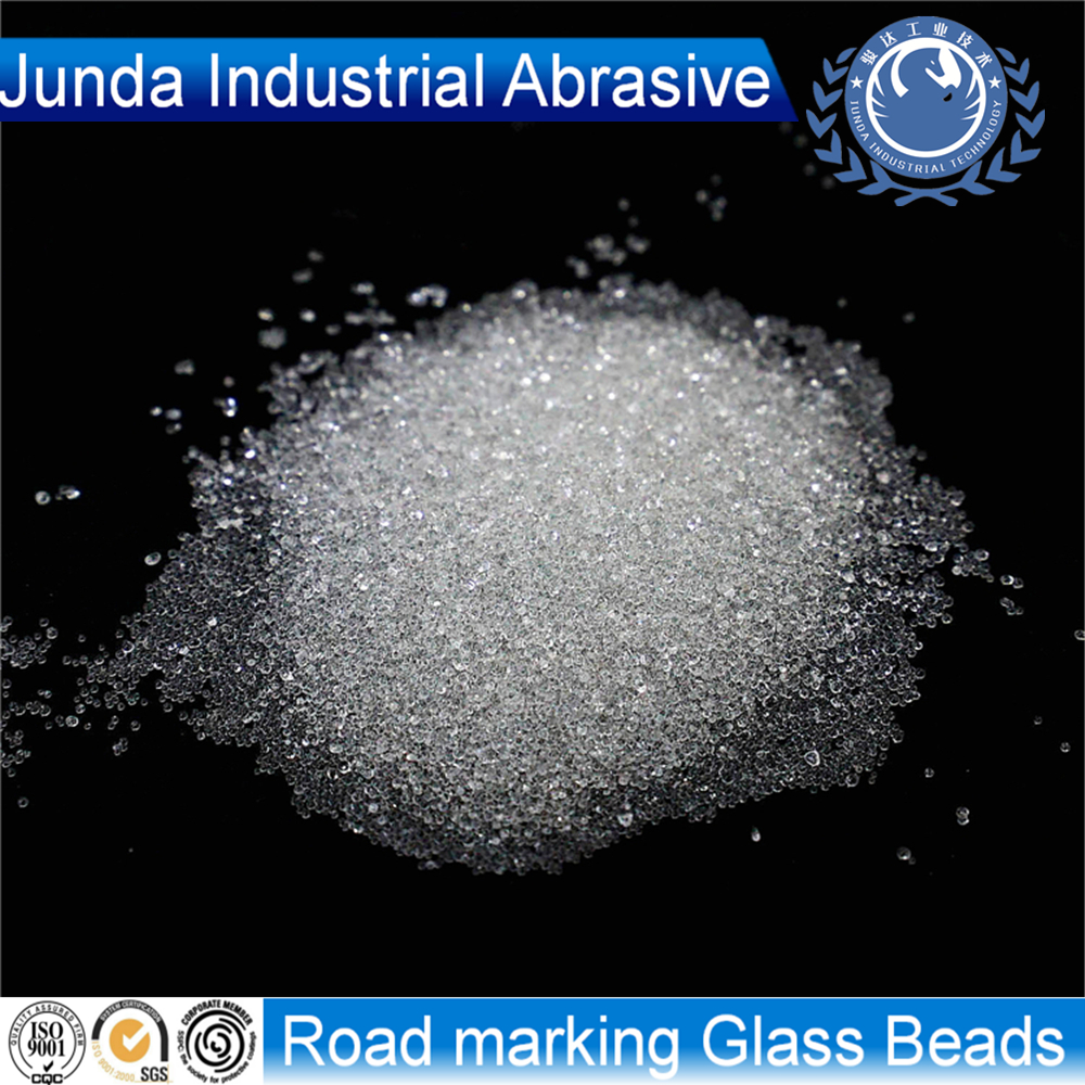Micro Glass Beads for Road Marking Paint