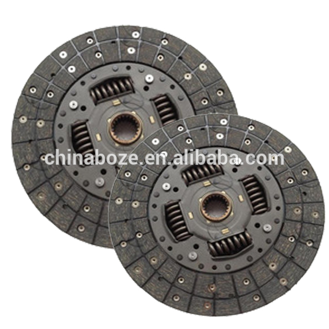 Clutch DISC Plate price Truck For TOYOTA OEM DTX-146 Aoto Disc Car Pates