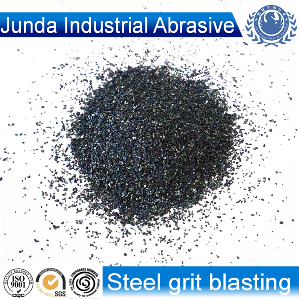 Steel Grit G40 for Shot Blasting Machine
