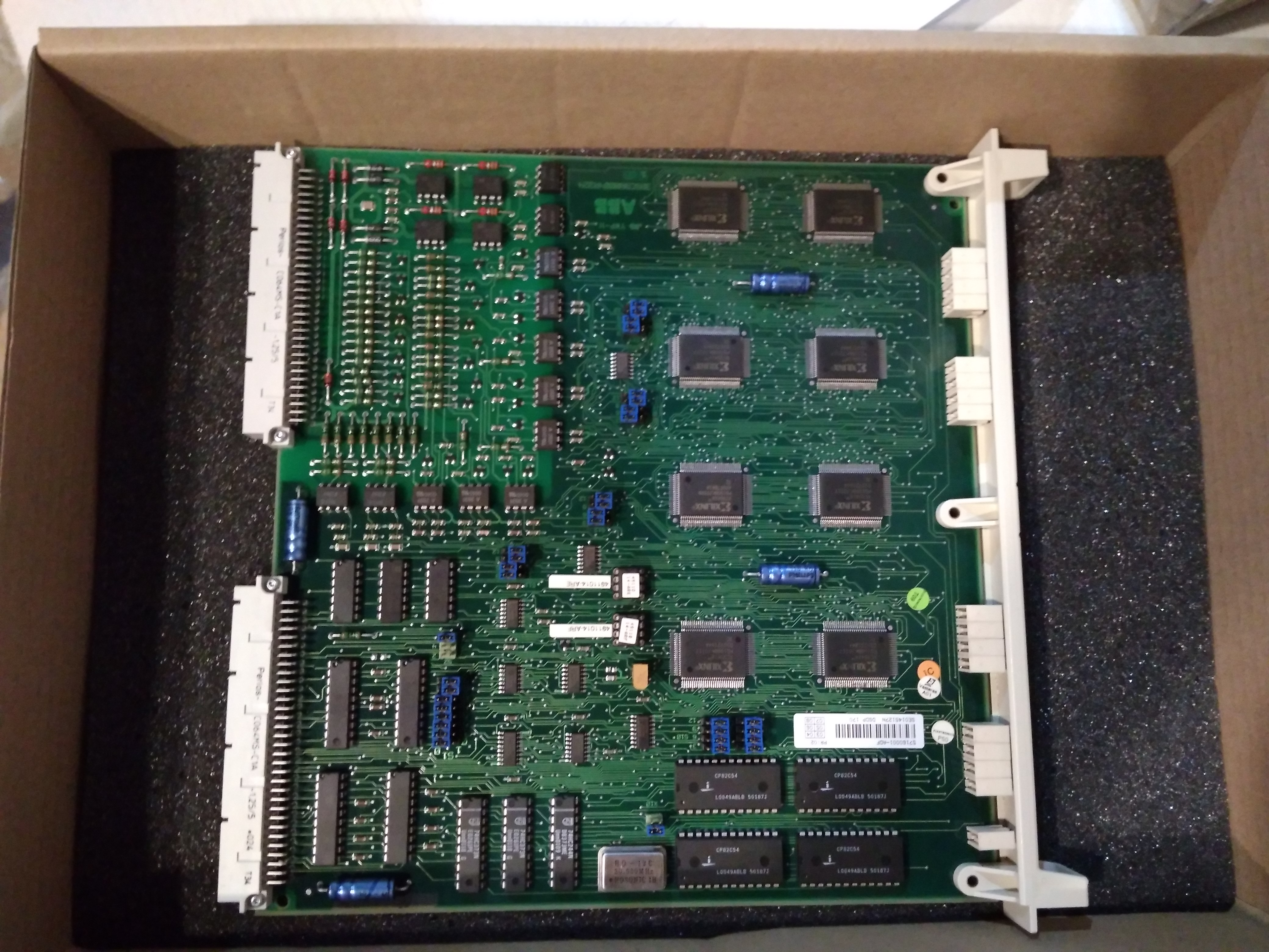 ABB SDCS-COM-1 3BSE005028R1 IN STOCK