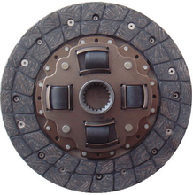 clutch disc plate assy making machinery for toyota hiace