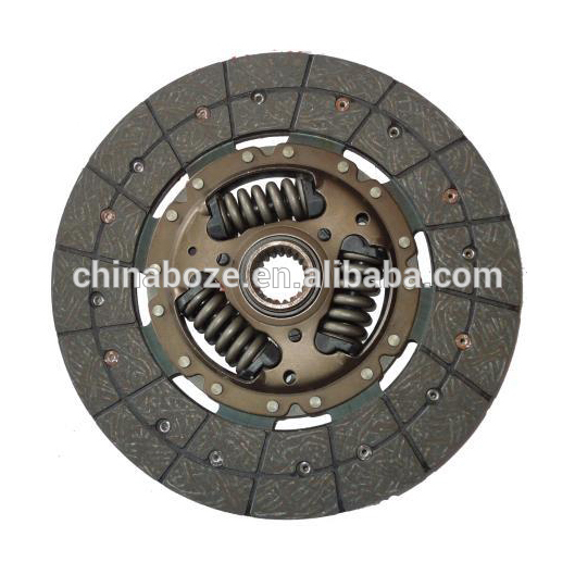 Clutch DISC Plate Manufacturers Truck For TOYOTA OEM TYD135U