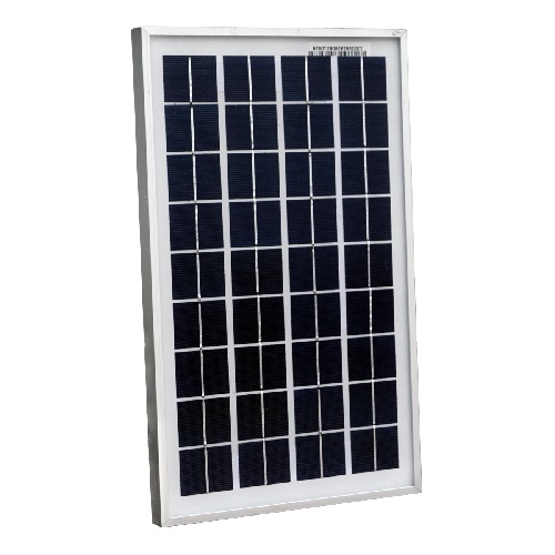 ECO-WORTHY10W 12V Polycrystalline Solar Panel