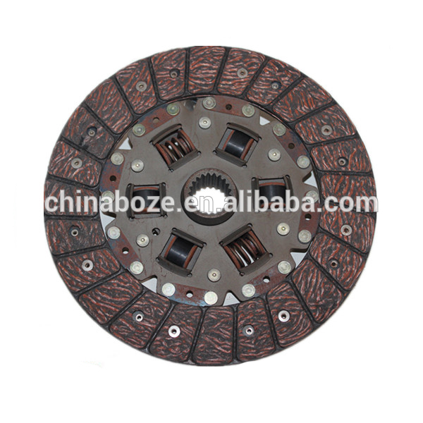 Clutch DISC Plate Manufacturers Truck For TOYOTA Auto Disc Car Plates