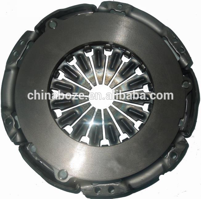 for japanese clutch disc car driven assy pressure plate and cover assembly for TOYOTA hilux