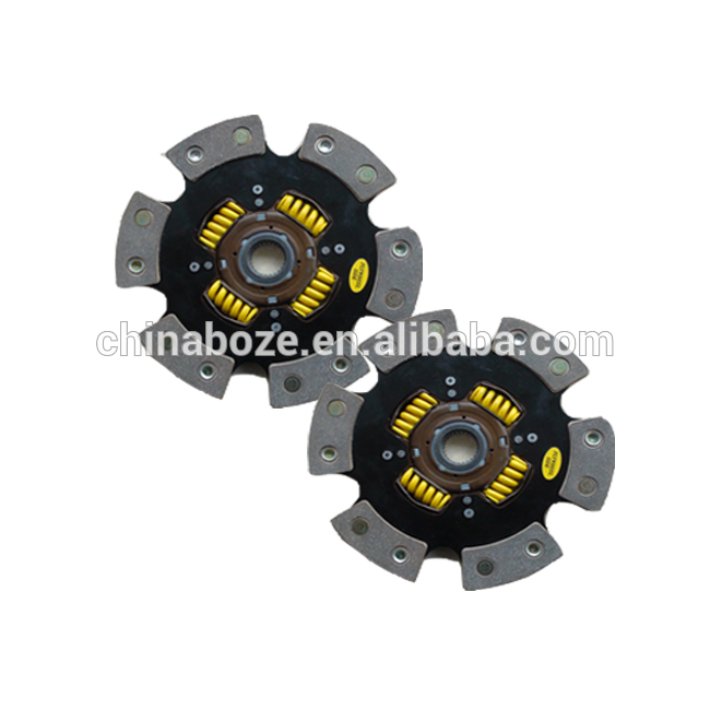 Aoto Clutch Disc Manufacturers Truck For TOYOTA OEM 48609CB6 Car Pressure Plate