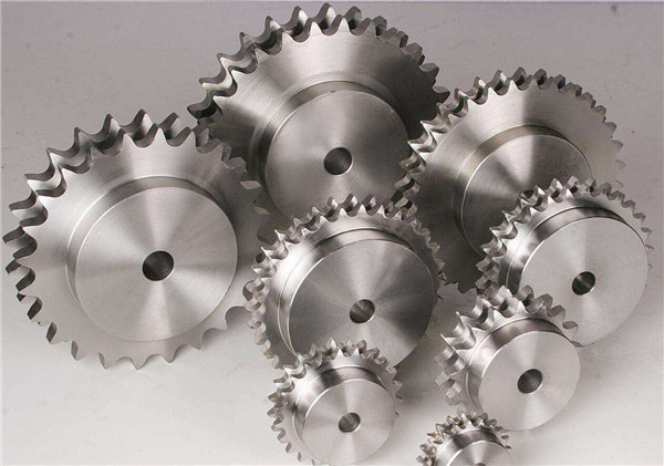 Good Quality Carbon Steel Standard Sprocket