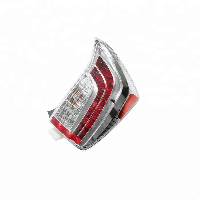Auto parts car led tail light for toyota fortuner mark x corolla altis rav4 innova vios prado
