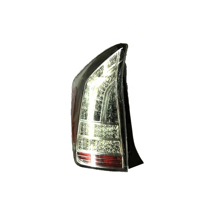 Marketing hot product auto parts tail light for TOYOTA Prius NHW 30