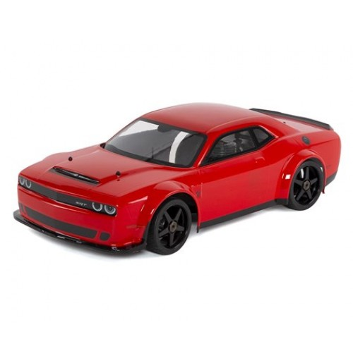 Kyosho Inferno GT2 Race Spec Dodge Challenger SRT Demon 2018