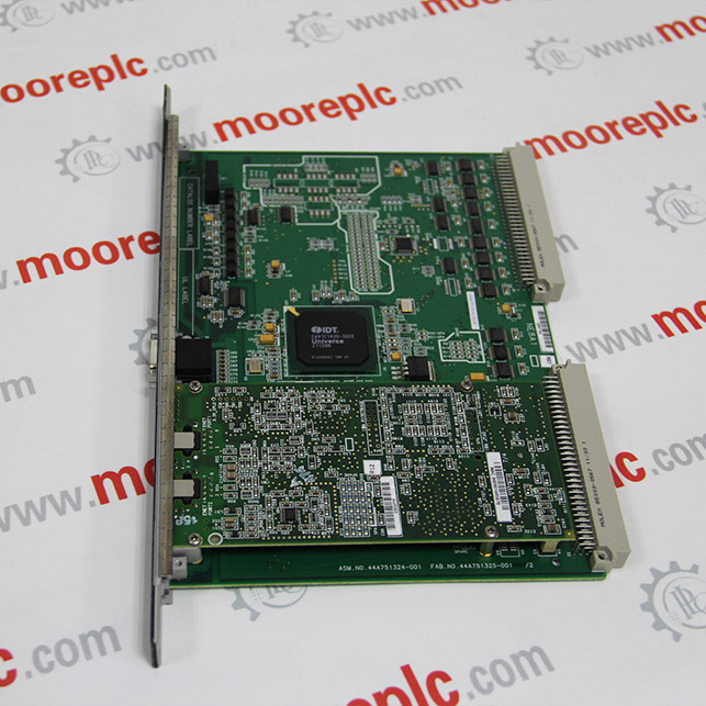 IS200EPSMG1A		GE General Electric  Fanuc PLC
