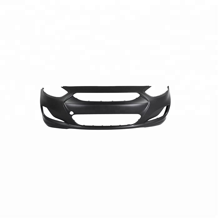 Top quality Chinese products accessories car front bumper for HYUNDAI ACCENT/SOLARIS 2011-14 86511-4L000