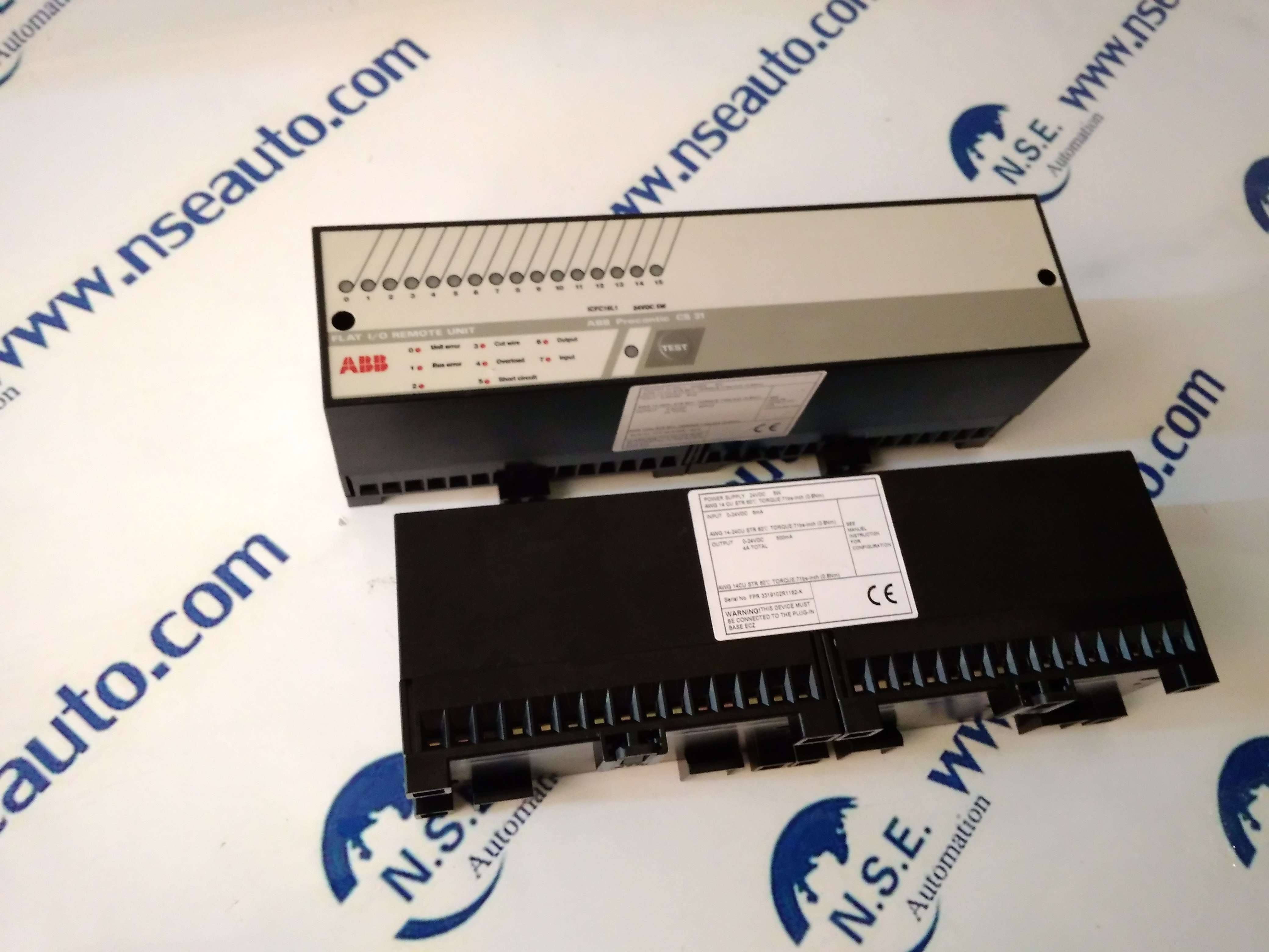ABB G3LH 1KHW000640R0001 IN STOCK