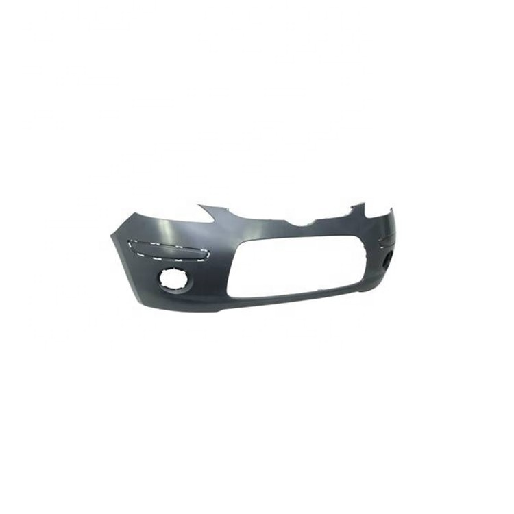 Top quality Chinese products car accessories auto front bumper for HYUNDAI I 10 07-11/86512-0X000