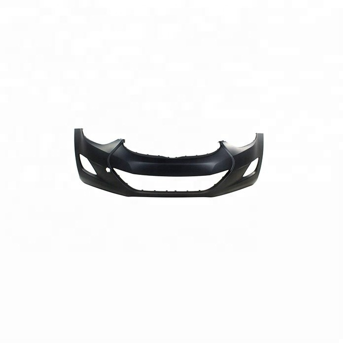 Top quality Chinese products car accessories auto front bumper for HYUNDAI 2011-13 86511-3Y000