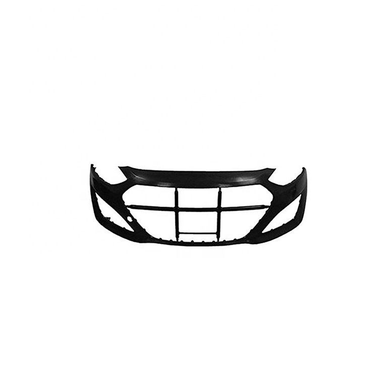 Top quality Chinese products spare parts auto front bumper for HYUNDAI I30 2013 / 86511-A5000
